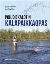 Pohjoiskalotin kalapaikkaopas