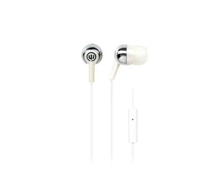 Earbuds Deuce - White