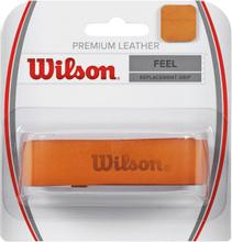Wilson Leather Grip Brown