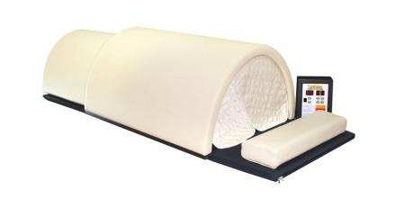 Lux-Well Infraröd tunnel för ir behandlingar