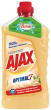 Ajax Optimal7 Yleispuhdistusaine Almond 1000 ml