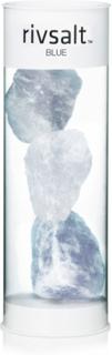 Rivsalt - Grated Salt - Salt - Refill salt - Blue - Lille - 3 sten