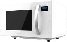 Mikrobølgeovnen Cecotec GrandHeat 2300 Flatbed Touch 800W Hvid 23 L