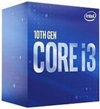 Processor Intel Core™ i3-10100F 3.6 GHz 6 MB