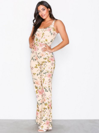 NLY One Square Neck Jumpsuit