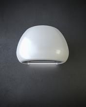 Witt Chubbywhite-2 Vegghengt Ventilator - Hvit