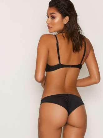 NLY Beach Brazilian Bikini Panty Trosa Svart