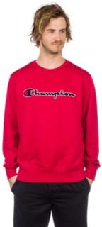 Champion Logo Sweater rir L