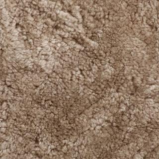 Skandilock Seat 7 Stolsöverdrag i fårskinn 50x80 cm - Cork