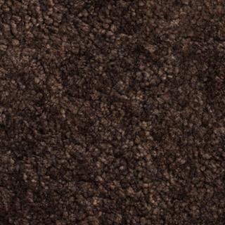 Skandilock E1 Stolsöverdrag i fårskinn 48x100 cm - Espresso