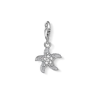 Sjöstjärna silverberlock