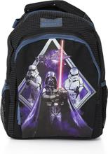 Star Wars skoletaske/rygsæk, 35x27x19 cm