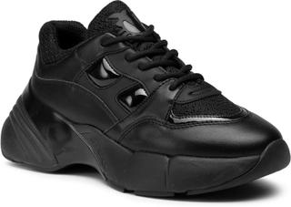 Sneakers PINKO - Rubino 4 Sneaker AI 20-21 PBKSH 1P21ZE Y6GD Black Z99