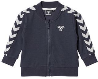 Hummel Istind Zip Jacket Blue Nights 62 cm