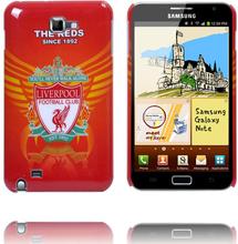 FanDeksel Samsung Galaxy Note Liverpool Deksel