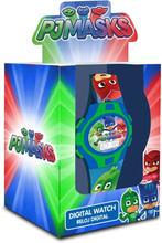Digital watch PJ Masks