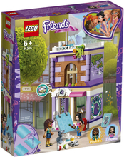 Lego Friends - Emmas atelier 41365