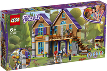Lego Friends - Mias hus 41369