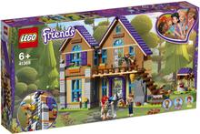 Lego Friends - Mias hus 41369