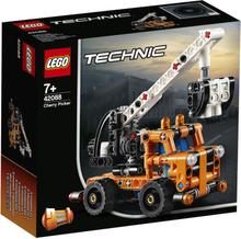 Lego Technic - Heiskurv 42088