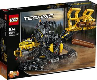 Lego Technic - Beltelaster 42094