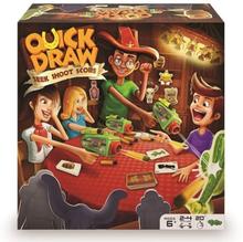 Quick Draw - Nordisk Utgave