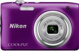 Digitalkamera Nikon Coolpix A100 20.1 MPix 5 x Vio