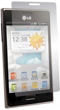 LG Optimus L5 Displayskydd (Spegel)