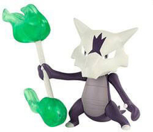 Pokemon - Alolan Marowak Figure
