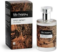 Bio Happy Eau de Toilette Spicy Impact (100 ml)