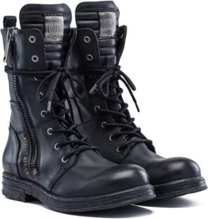 Replay Footwear - Evy -Boot - svart