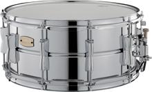 "Yamaha 14x6,5"" Stage Custom Steel snare drum"