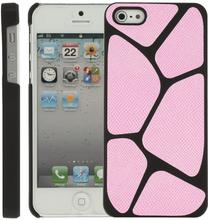 Jive Lizard (Rosa) iPhone 5 Deksel