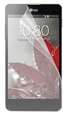 LG Optimus G Displayskydd (Spegel)