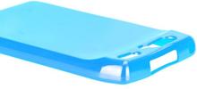 Candy Colorz (Blå) Motorola RAZR Deksel