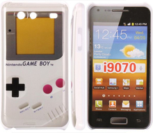 iConic (Gameboy) Samsung Galaxy S Advance Deksel