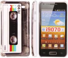 iConic (Kassett Deksel) Samsung Galaxy S Advance Deksel