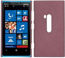 Rocksand (Lilla) Nokia Lumia 920 Deksel