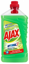 Ajax Optimal7 Yleispuhdistusaine Lemon 1000 ml
