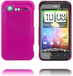 Hard Shell (Hot Rosa) HTC Incredible S Deksel