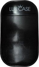 Lux-Case Selvklebende Matte for smarttelefon (Sort)