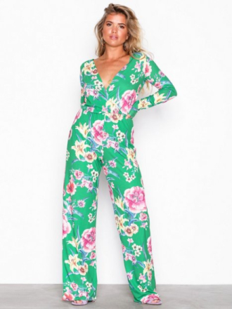 NLY Trend Printed Jumpsuit