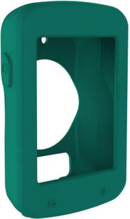 Garmin Edge 820 beskyttelses deksel laget av silikon - Grønn