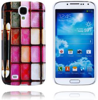 PictureCase (Kosmetikk) Samsung Galaxy S4 Case