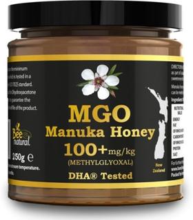 MGO Manuka Honey 100+ 250 g