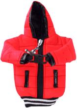 Iceman (Rød) Smartphone Jacket - Medium
