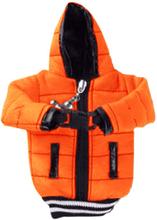 Iceman (Orange) Smartphone Jacket - Medium