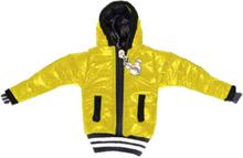 Iceman (Gul) Smartphone Jacket - Stor