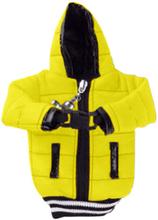 Iceman (Gul) Smartphone Jacket - Medium