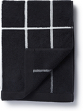 Tiiliskivi handduk handduk, 50x100 cm